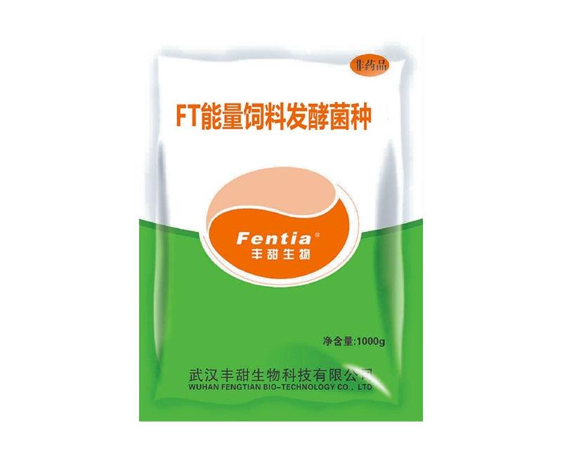 FT能量饲料发酵菌种