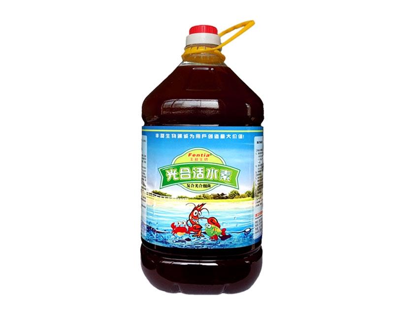 武汉光合活水素