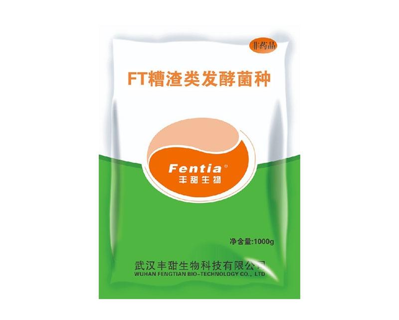 FT槽渣类发酵菌种