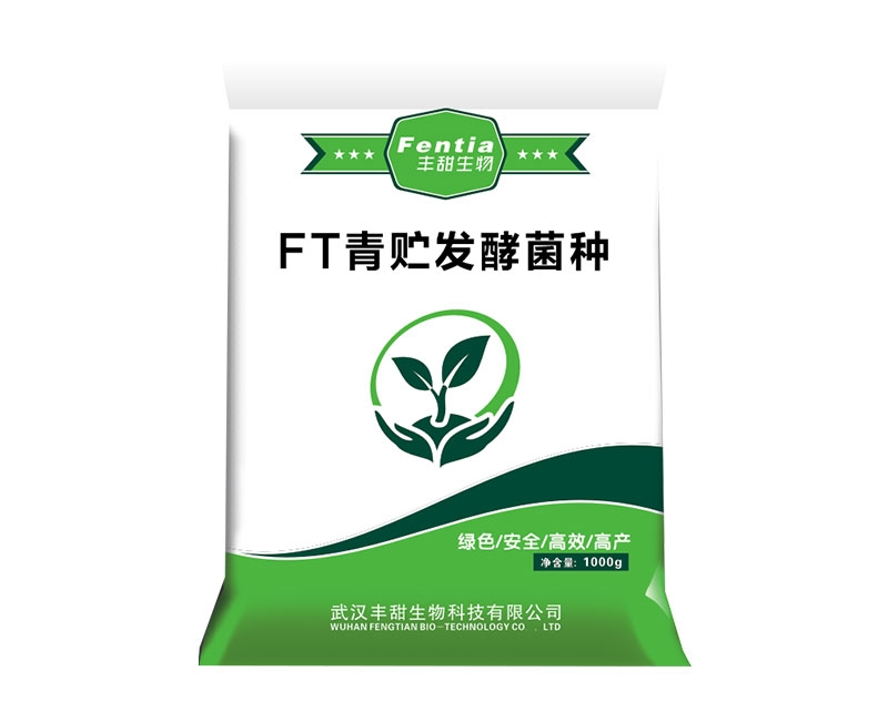 FT青贮发酵菌种